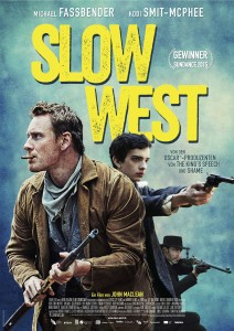 slow west poster