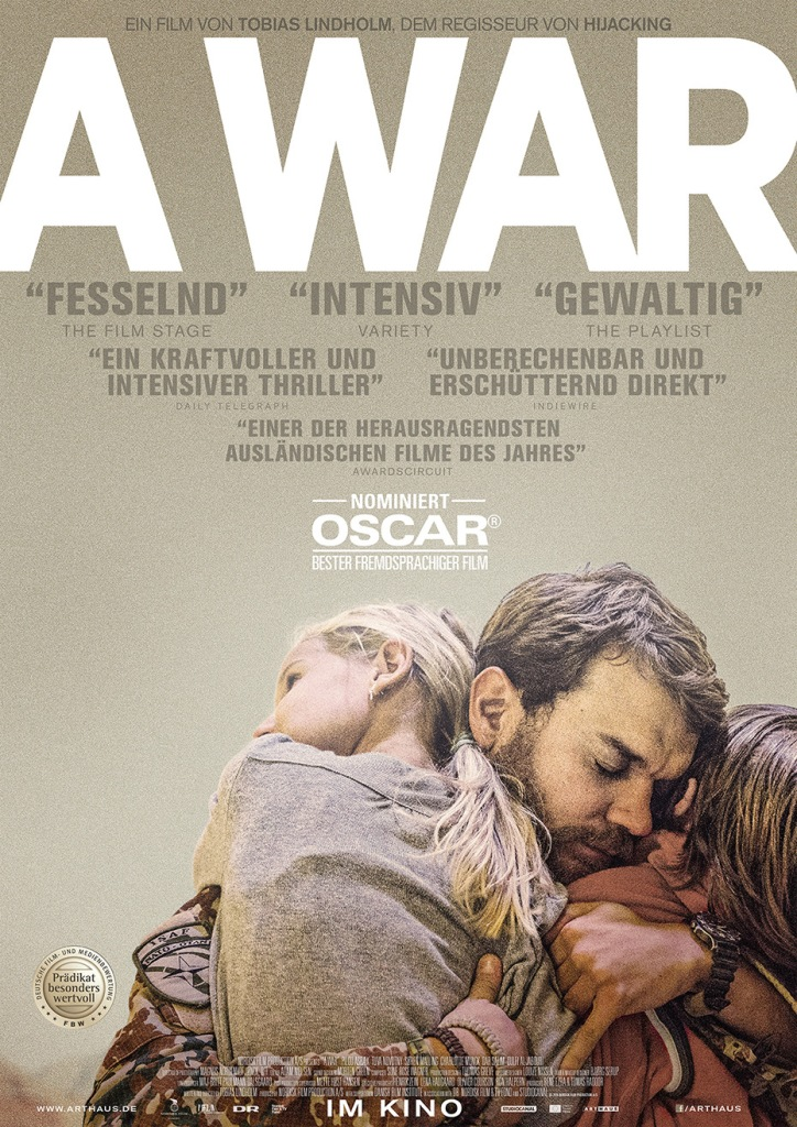 a war plakat 2