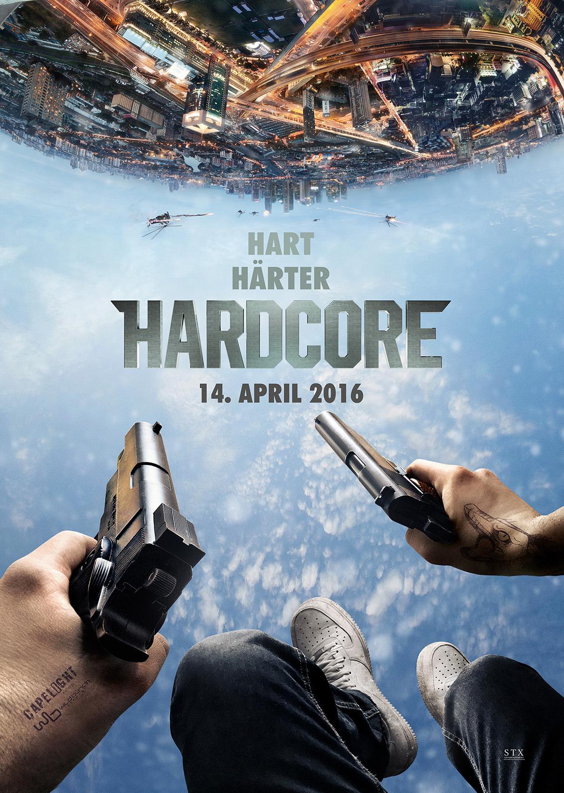 Hardcore_Poster_klein