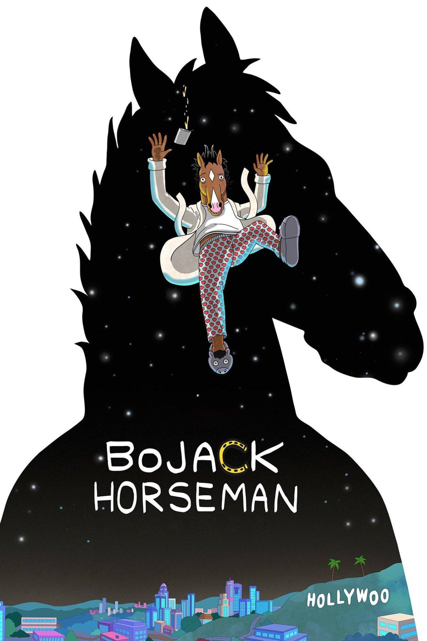 bojack-poster